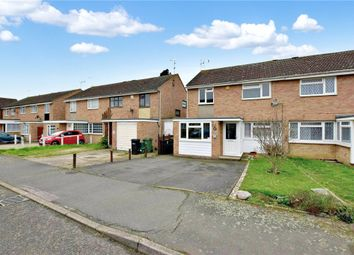 Thumbnail 3 bedroom detached house for sale in Ashby Road, Witham, Essex