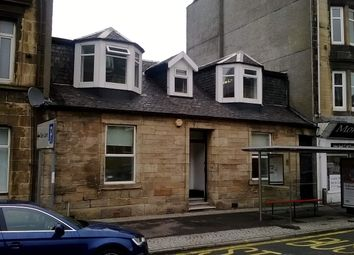 Thumbnail Office for sale in 24 St James Street, Paisley