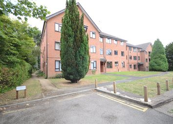 Thumbnail 1 bed flat for sale in Chudleigh Court, Clockhouse Road, Farnborough