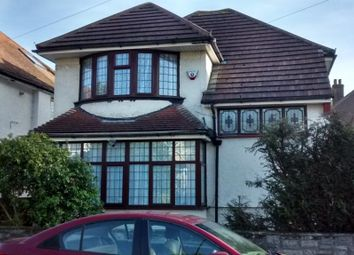 Thumbnail 3 bed detached house to rent in Frances Road, Bournemouth
