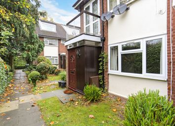 Thumbnail 1 bed flat to rent in Westfield Park, Hatch End, Pinner