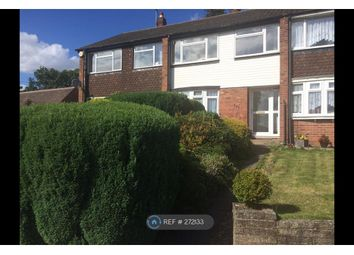 Thumbnail 3 bed terraced house to rent in Chester Road, Sutton Coldfield