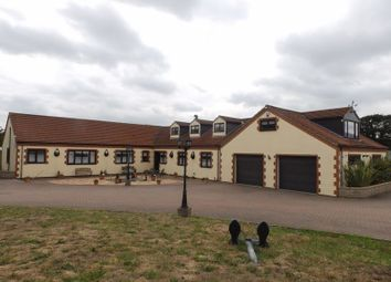 Thumbnail Property for sale in Station Road North, Belton, Great Yarmouth