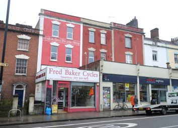 Thumbnail 4 bed terraced house for sale in Cheltenham Crescent, Cheltenham Road, Bristol