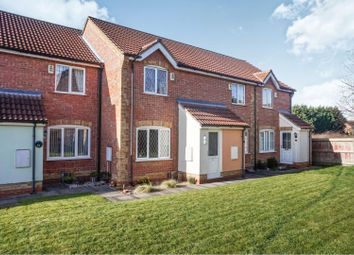 2 bed terraced house for sale in Baroness Court, Grimsby DN34