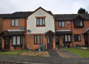 Thumbnail 2 bedroom terraced house to rent in High Grove, St.Albans
