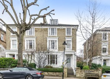 Thumbnail 2 bed flat to rent in Thurlow Road, Belsize Park