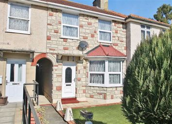 Thumbnail 2 bed terraced house for sale in Whatley Avenue, Raynes Park