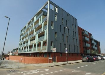 Thumbnail 2 bed flat for sale in Sherard Road, London