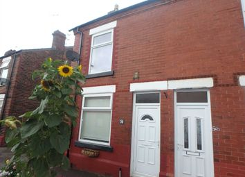 Thumbnail 2 bed terraced house to rent in Oldham Street, Latchford, Warrington