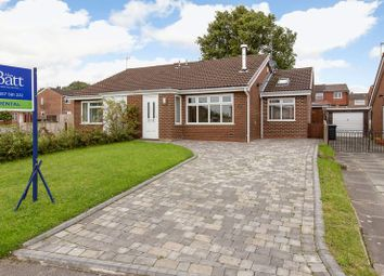 Thumbnail 2 bed bungalow to rent in Woodview, Shevington, Wigan