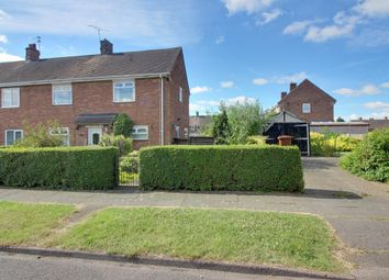 Thumbnail 3 bed semi-detached house for sale in Woodland Avenue, Borrowash, Derby
