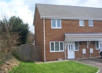 Thumbnail 2 bed semi-detached house for sale in Scalwell Lane, Seaton