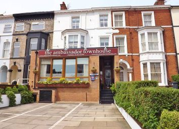 Thumbnail 8 bed terraced house for sale in Guest House, Bath Street, Southport
