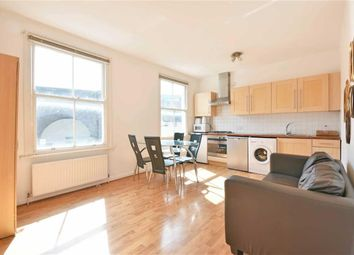 Thumbnail 2 bed flat to rent in Iverson Road, West Hampstead, London