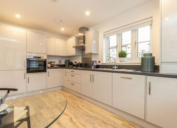 Thumbnail 4 bed detached house for sale in Linnet Lane, Amberstone, Hailsham
