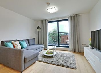 Thumbnail 2 bedroom flat to rent in Argo House, Kilburn Park Road, Kilburn