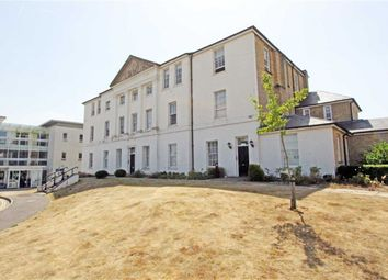 Thumbnail 2 bed flat for sale in North Road, Hertford