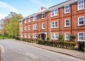 Thumbnail 1 bedroom flat for sale in County Court Road, King's Lynn