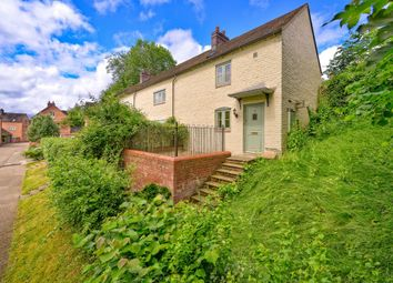 Thumbnail 2 bed end terrace house for sale in Reynolds Wharf, Coalport