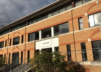 Office to let in Oak House, Reeds Crescent, Watford WD24