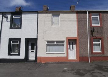 Thumbnail 2 bedroom detached house for sale in Leconfield Street, Cleator Moor, Cumbria