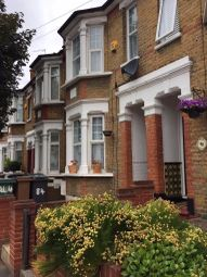 Thumbnail 4 bed terraced house to rent in Selwyn Avenue, London