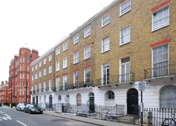Thumbnail Studio to rent in York Street, Marylebone
