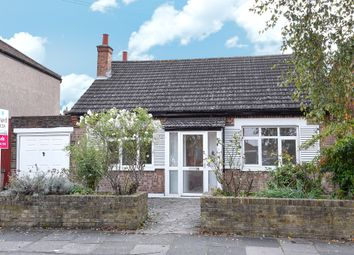 Thumbnail 3 bed detached bungalow for sale in Meopham Road, Mitcham