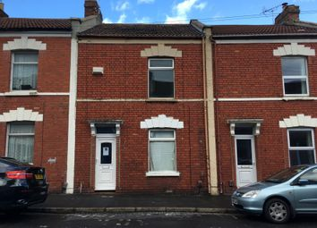 Thumbnail 5 bedroom terraced house for sale in 8 Oxford Street, Barton Hill, Bristol, Bristol