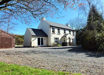 Thumbnail 5 bed detached house for sale in Ard Biljyn, Quines Hill, Port Soderick