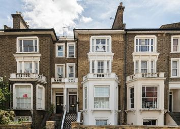 Thumbnail 2 bedroom flat for sale in Upper Brockley Road, London