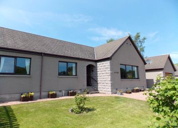 Thumbnail 3 bed bungalow for sale in Tough, Alford
