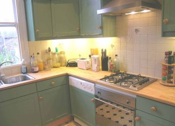 Thumbnail 2 bed flat to rent in Munster Road, London