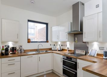 Thumbnail 3 bed property for sale in Derwent Way, York