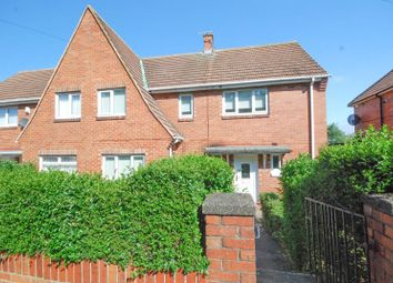 Thumbnail 3 bed semi-detached house for sale in Don View, West Boldon, East Boldon