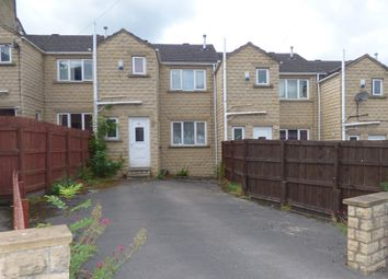 Thumbnail 3 bedroom town house for sale in Newsome Road, Huddersfield