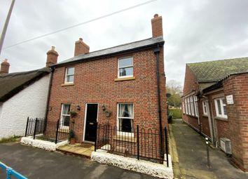 3 bed detached house for sale in Station Street, Donington, Spalding PE11