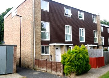 2 bed maisonette to rent in Tickleford Drive, Southampton SO19