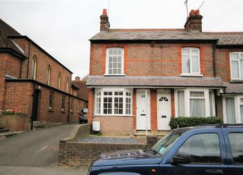 Thumbnail 2 bed property for sale in Station Road, Radlett