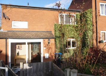 3 bed end terrace house for sale in Harebell, Amington, Tamworth B77