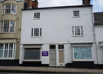 Thumbnail 4 bed terraced house to rent in High Street, Uckfield