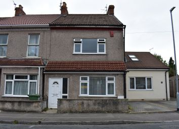 Thumbnail 2 bed semi-detached house for sale in Hilltop Road, Bristol