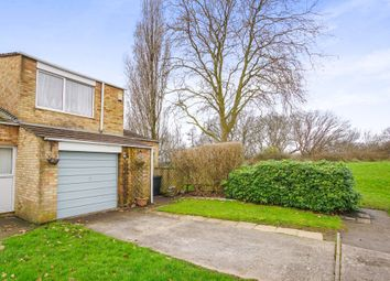 Thumbnail 3 bed end terrace house for sale in Timber Dene, Stapleton, Bristol