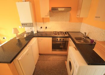 Thumbnail 1 bed flat to rent in Lakeen Road, Intake, Doncaster, South Yorkshire