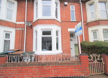 Thumbnail 5 bed terraced house for sale in Holmfield Road, Coventry