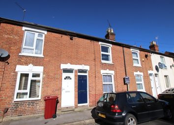 2 bed terraced house for sale in Stanley Street, Reading RG1