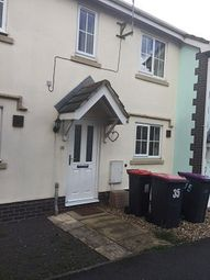 Thumbnail 2 bed property to rent in Cornflower Grove, Ketley, Telford