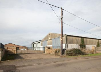 Land for sale in Main Street, Coveney, Ely, Cambridgeshire CB6