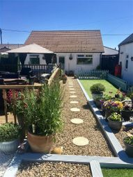 Thumbnail 2 bed detached bungalow for sale in Cliff Lane, Mappleton, East Yorkshire